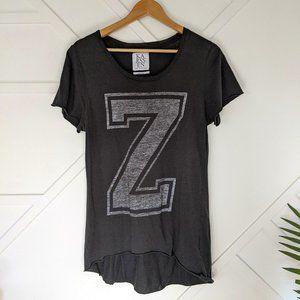 Zoe Karssen my best friends tee shirt black M